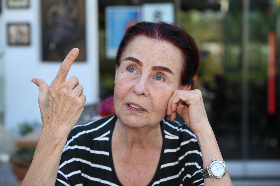 Fatma Girik'le ilgili üzücü haber! Yakını açıklama yaptı