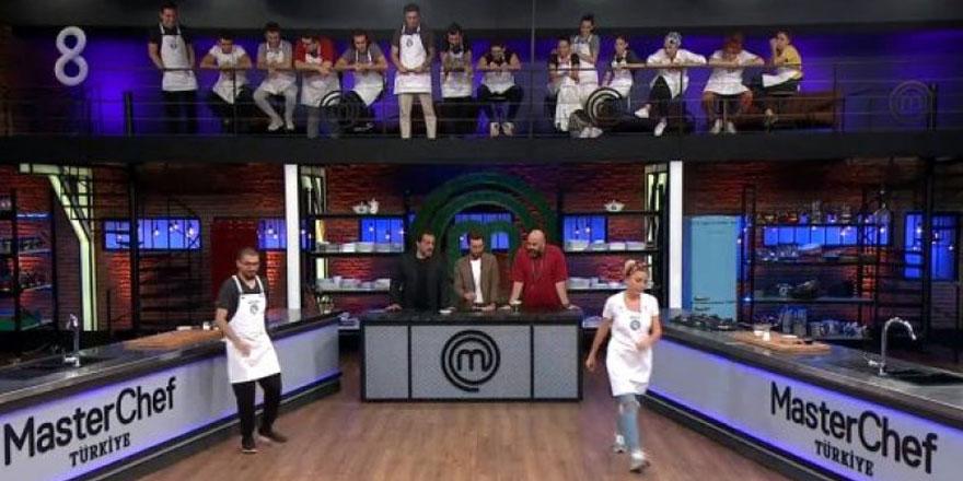 MasterChef Türkiye yarışmasının kazanan takımı belli oldu