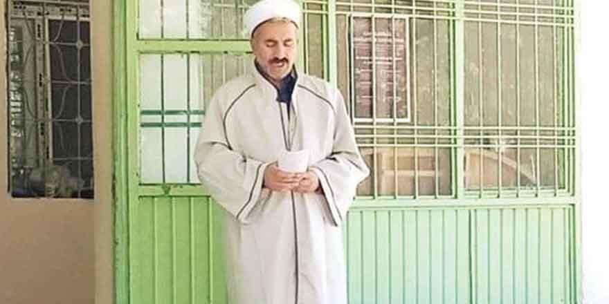 """""""Ceza olarak koronavirüslü cenaze yıkatılan imam koronadan öldü' iddiasına Diyanet'ten açıklama"""