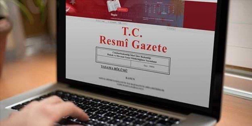 Erdoğan imzaladı!  2 ay daha uzatıldı