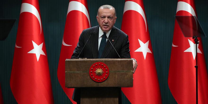 Erdoğan kritik karar! Tüm illerde yasaklandı...