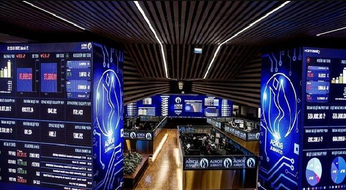 Borsa İstanbul'da İyileşme Göstergeleri