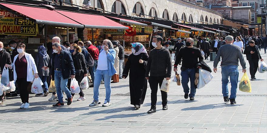 İçişleri'nden Türkiye geneli için yeni koronavirüs kararı