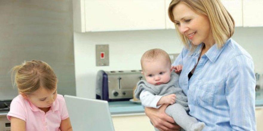 İŞKUR Açıkladı: Devletten İşsiz Annelere Günlük 80 TL Harçlık Verilecek!