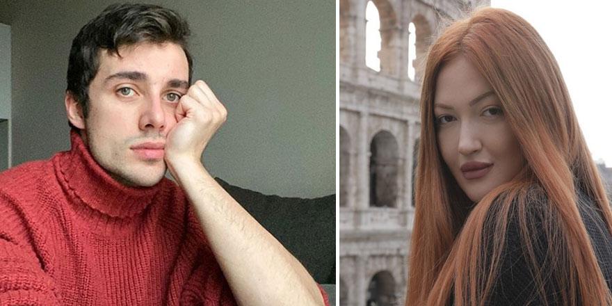 Danla Bilic'ten, olay Cemal Can Canseven açıklaması