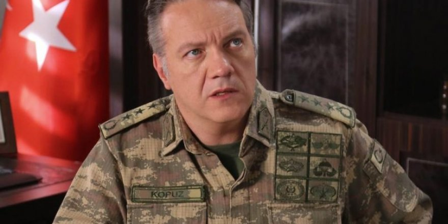 Savaşçı'da Albay Kopuz'un büyük sırrı ortaya çıktı! Savaşçı Son Bölüm Full İzle