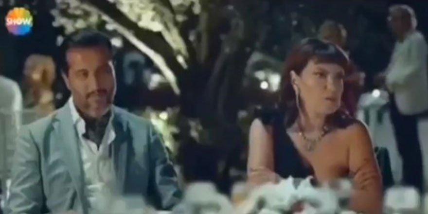 Show TV'nin Arıza dizisinden Vanlıları kızdıracak sahne!