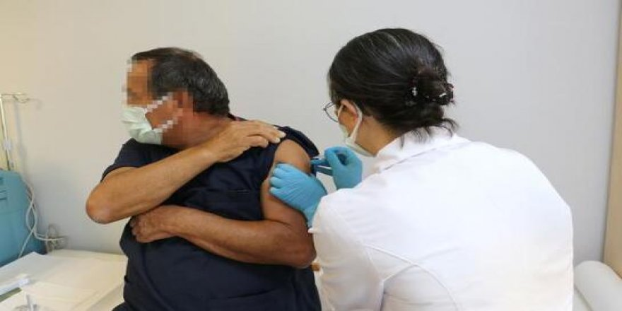 Türkiye'de Tarihi Bir Gün Daha! Covid 19 Aşısı Bulundu mu?