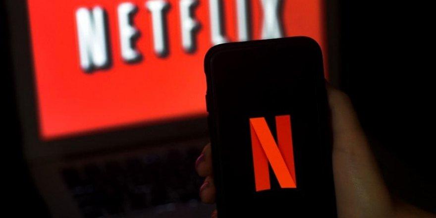 Netflix geri adım attı! Skandal film kaldırıldı !