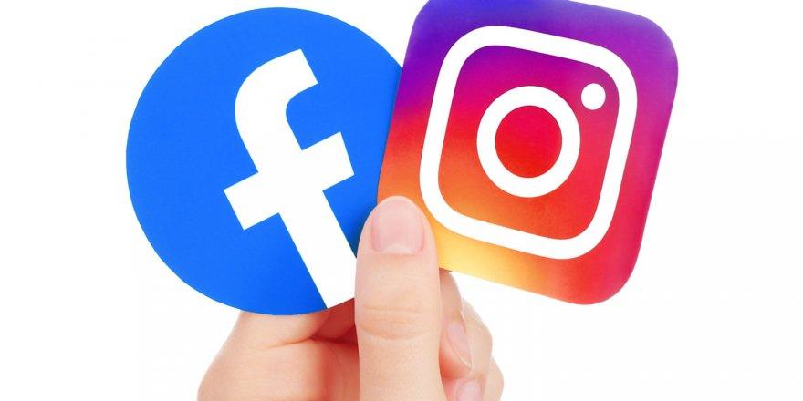 Facebook ve Instagram'a neden girilmiyor 18 eylül 2020