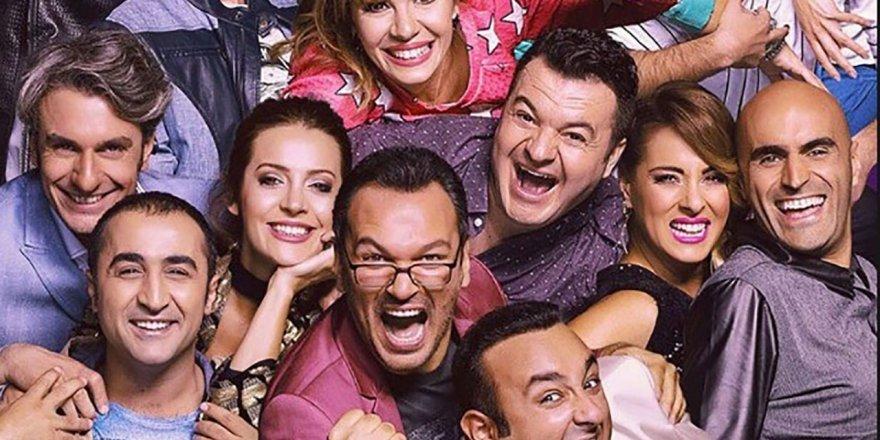 Güldür Güldür Show'da Yeni Kadro… İşte Ayrılan O İsimler