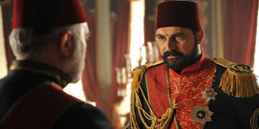 TRT 1'in Payitaht Abdülhamid dizisi'ne Bomba isimler katılıyor
