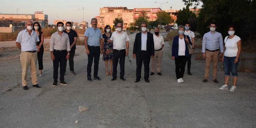 Bursa'da ortalığı karıştıran iddia! Hastane yerine AVM yapılacak?