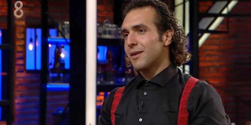 TV8'in sevilen programı Masterchef yarışmacısı diskalifiye mi oldu?