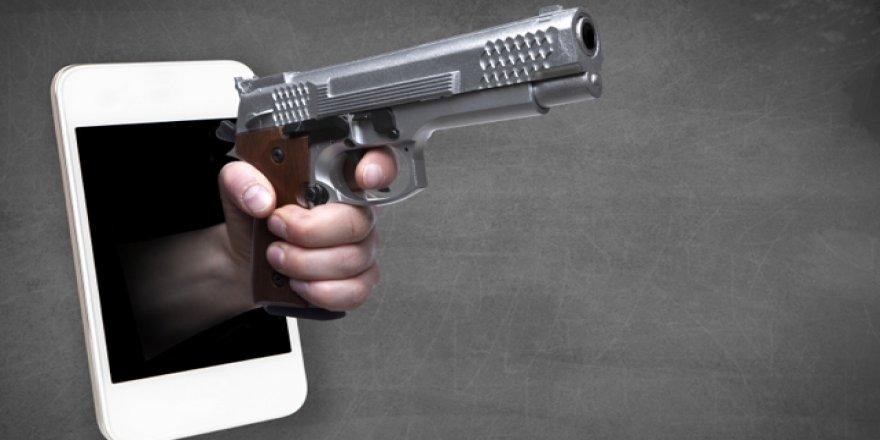 Akıllı Telefonalar Adam Öldüren Niteliğe Dönüşüyor!