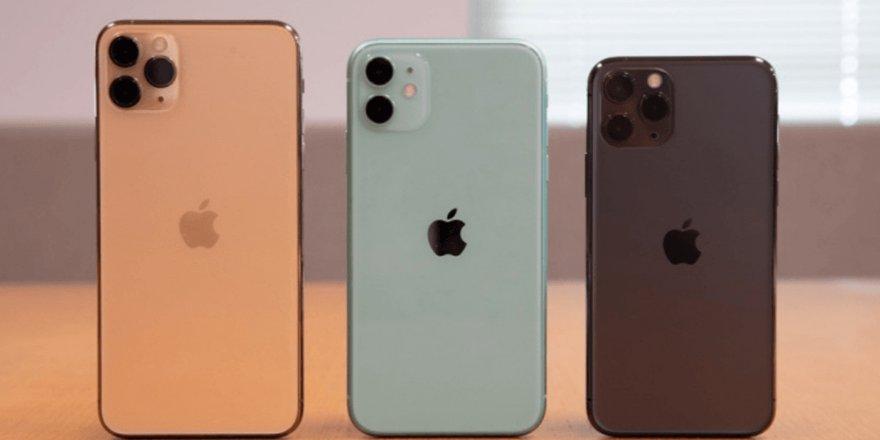 Apple'ın Planları Tutmadı, İphone'un Sonuna mı Gelindi?