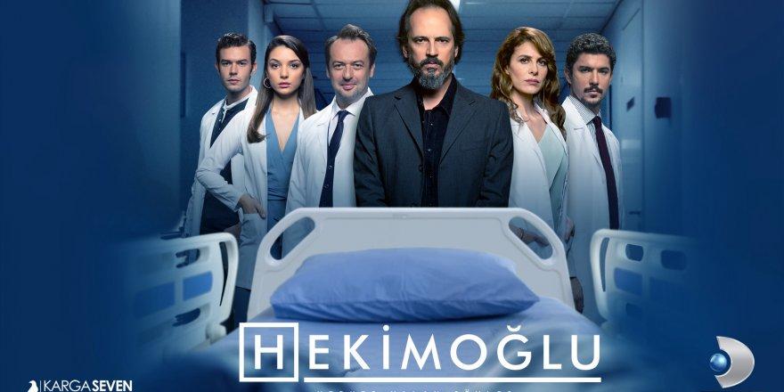 Hekimoğlu final tehlikesi! Reytingler düzelmezse Kanal D ipini çekecek
