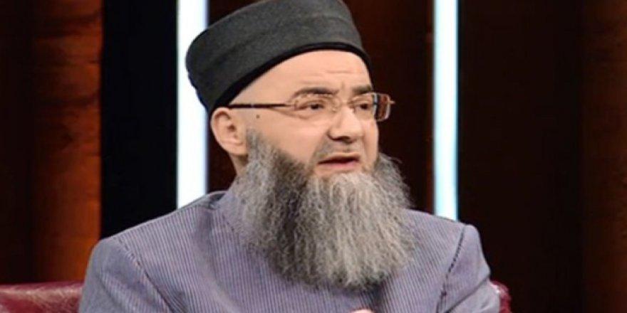 'İç Savaş' Çıkışında Bulunan Cübbeli Ahmet Hoca Gözaltında mı?