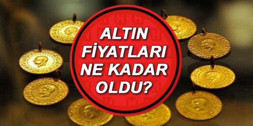 Altında son durum ne? 23 Eylül altın fiyatları...