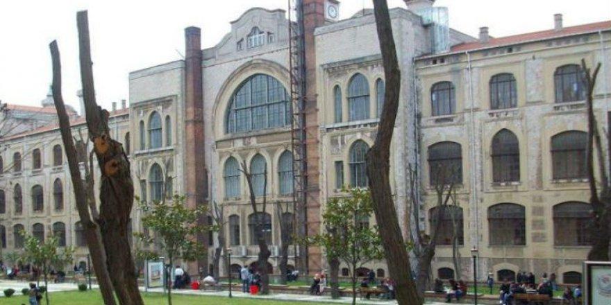 Marmara Üniversitesi'nde Sinirler Gergin… Öğrenciler İsyanda