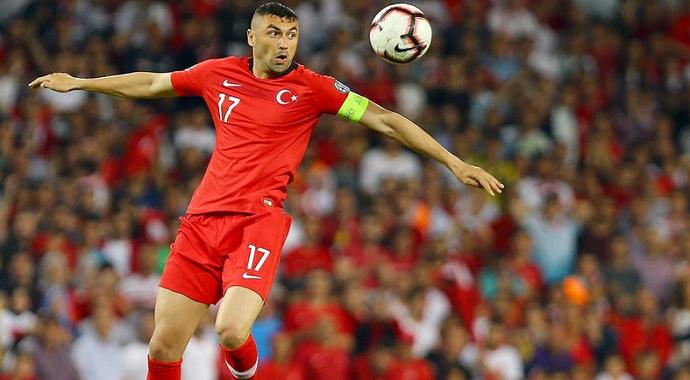 Beşiktaş'ı Yıkan Haber
