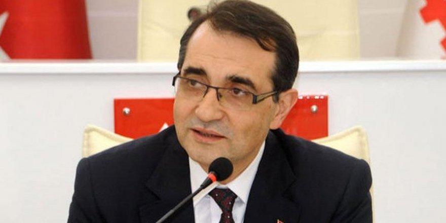 Enerji Bakanı'ndan Flaş 'Doğalgaz' Açıklaması