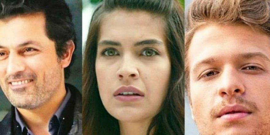FOX'un iddalı dizisi Baraj'ın başrolü Nehir diziden ayrılacak mı ? Hayranları tedirgin