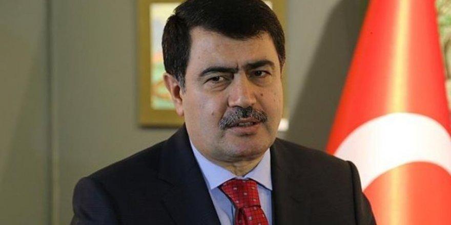 Son Dakika! Ankara Valisi Şahin'den 'Vaka' Açıklaması
