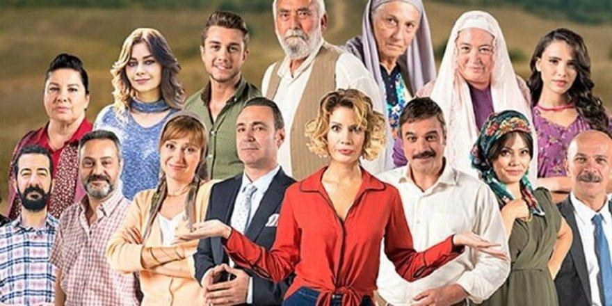 TRT'nin sevilen dizisi Kalk Gidelim'in günü mü değişti ?