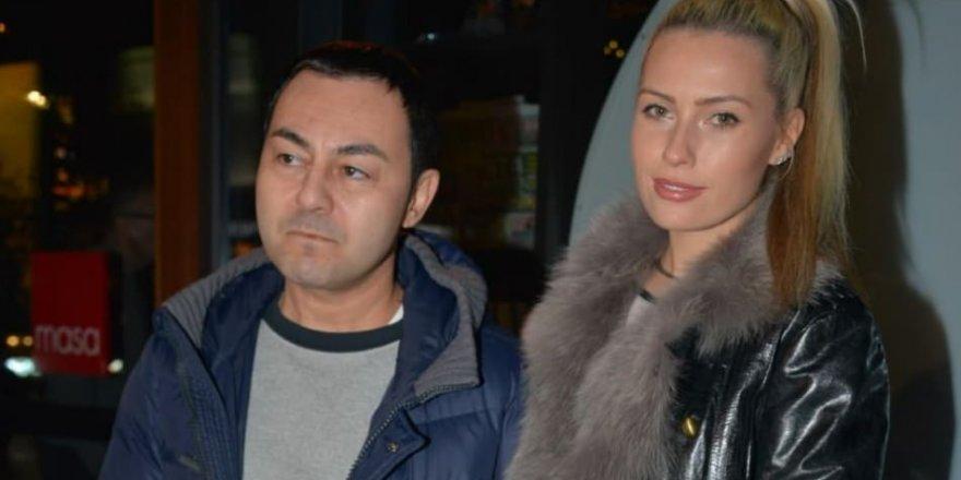 """Serdar Ortaç'tan 'Nafaka' Çıkışı: """"Canımı mı Alacak?"""""""