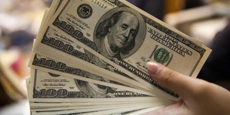 Dolar durdulamıyor! 24 Eylül dolar ne kadar oldu ?