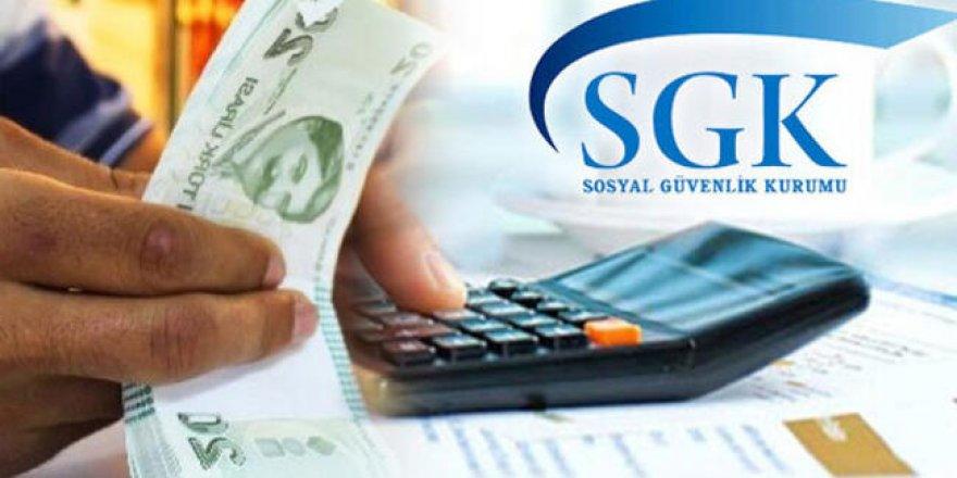 SGK'dan Açıklama: Emekli ve İşçi'ye Toplu Para Ödemesi Yapılacak