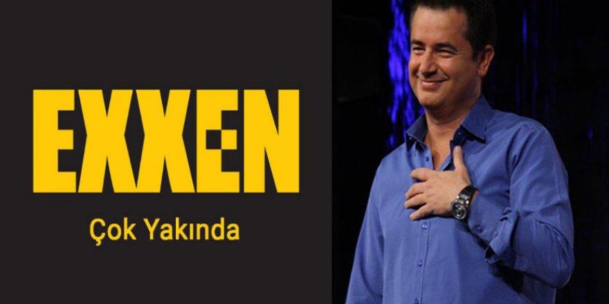 Yeni platform EXXEN'de neler olacak? Acun Ilıcalı açıkladı