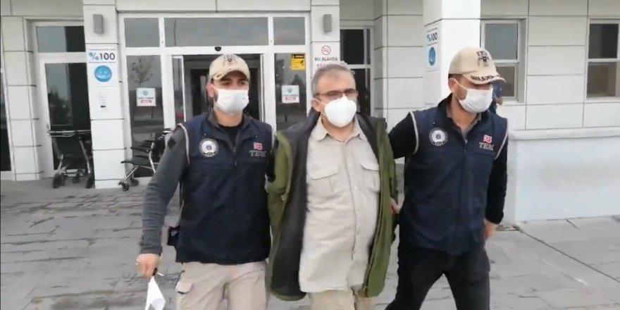 Sıcak Gelişme… HDP'de Kobani Operasyonu: 82 Kişiye Gözaltı
