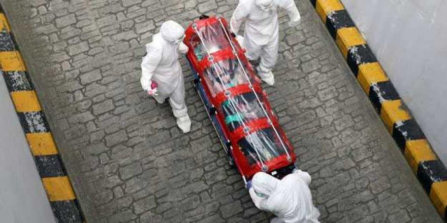 Dünya Sağlık Örgütü aşı bulunana kadar kaç kişinin öleceğini açıkladı