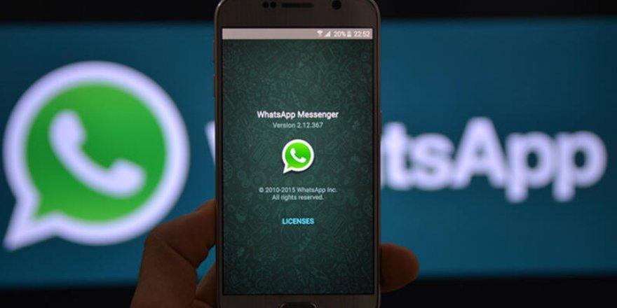 Whatsapp'dan Beklenen Ekstra Güvenlik Özelliği!