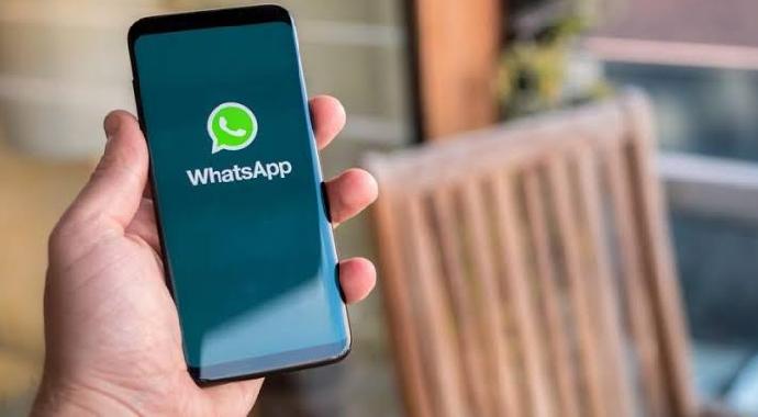 WhatsApp Grupları İçin Yeni Özellik