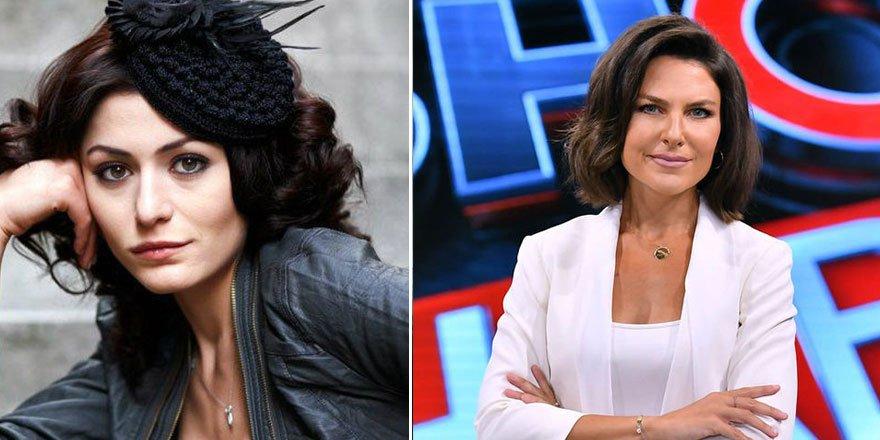 Ece Üner ile Deniz Çakır'ın 'Kim Kardashian' Polemiği