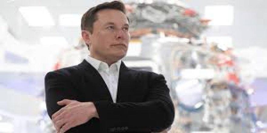 Elon Musk, Bill Gates'e yeter artık dedi !