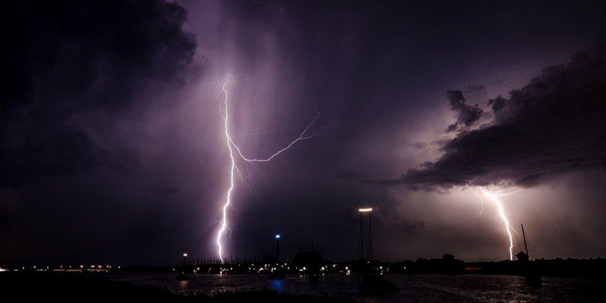 Meteorolojiden 5 ile Son dakika uyarısı