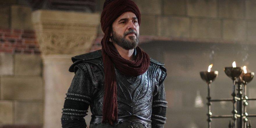 TRT'nin yeni dizisi Barbaros'a muhteşem transfer