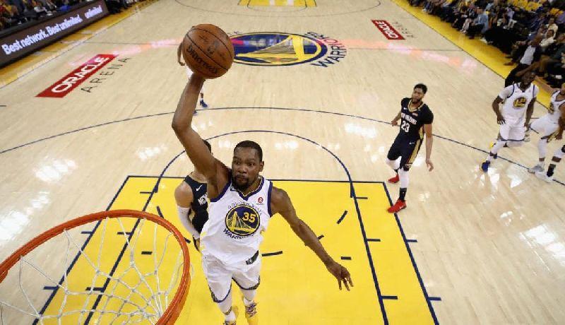 NBA'de Normal Sezon Süper Başladı