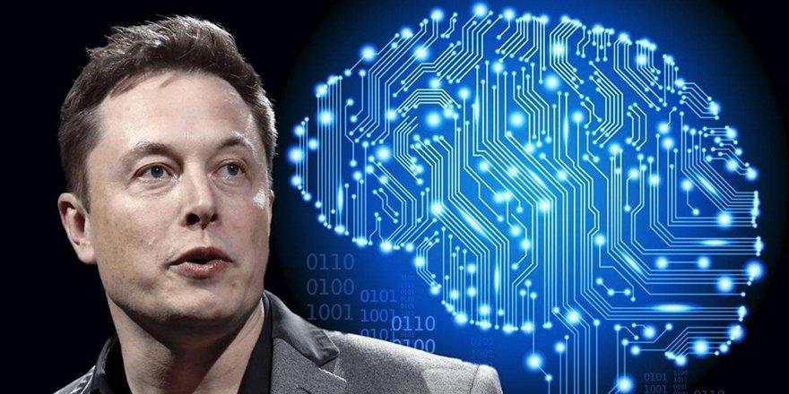 Elon Musk'ın Yapay Zeka Projesi İnsanlığın Sonu Mu?