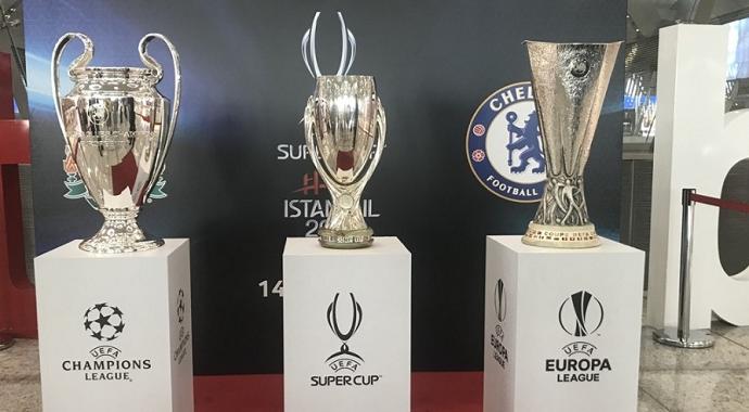 Türkiye'nin Ülke Puanı UEFA Listesinde Sınırda Kaldı