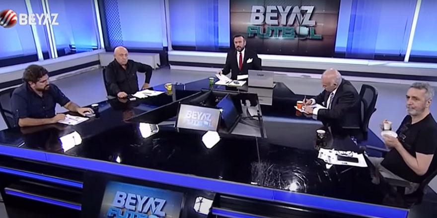 Melih Gökçek'in Kanalı Beyaz TV'den O İsim resmen kovuldu