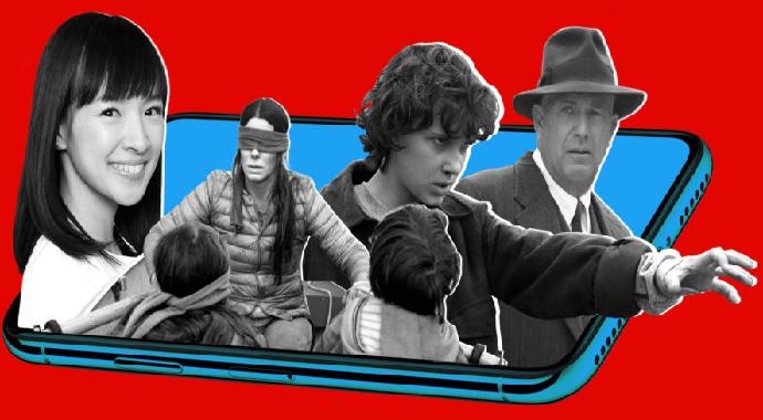 Netflix'e Hızlı Oynat Özelliği Geliyor