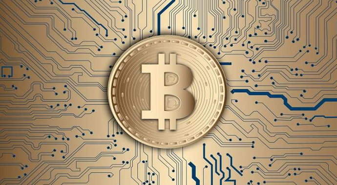 Bitcoin 1 Günde 3000 Dolar Arttı
