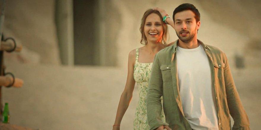 ATV Son Kararı Verdi! Maria ile Mustafa Dizisine Tamam mı Devam mı?