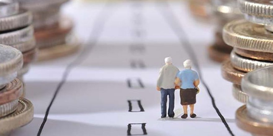 Açıklama Geldi! EYT'liler 50 Yaşında Erken Emekli Olacaklar