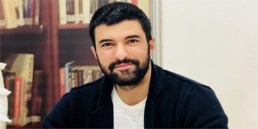 Engin Akyürek'in Yeni Partneri Açıklandı! Sen Anlat Karadeniz Oyuncusu Kadroda..